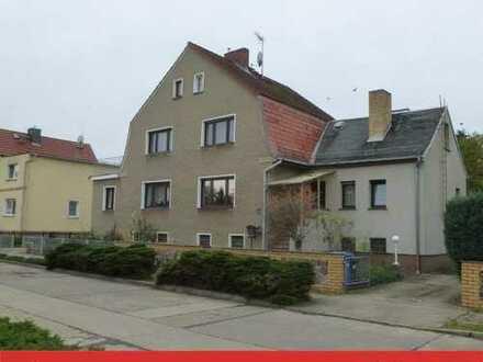 Große Doppelhaushälfte in Wusterwitz