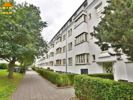 Tolle 2-Raum-Wohnung mit Balkon und Wintergarten zur Kapitalanlage in Chemnitz-Gablenz!