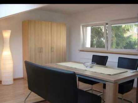 35 m², 1 Zimmer, Möbliert