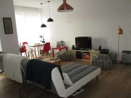 2 Zimmer-Wohnung im Erphoviertel