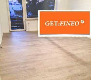 Erstbezug nach Sanierung! Geräumige 2-Zimmer-Wohnung mit Top Ausstattung und Tiefgarage