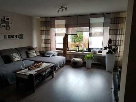 Modernisierte 3,5-Zimmer-EG-Wohnung mit Terrasse in Dortmund