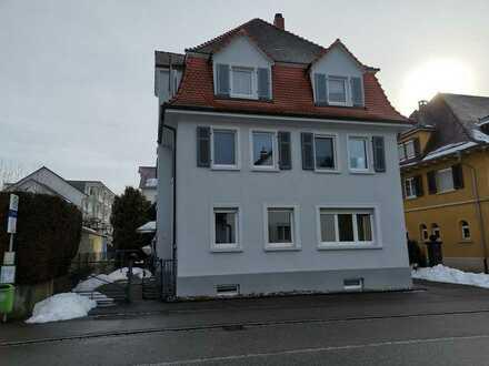 Schöne 4 Zimmer-Whg in Schopfheim-Fahrnau, Erdgeschoss