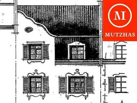 MUTZHAS - Liebhaber-Objekt in Bestlage