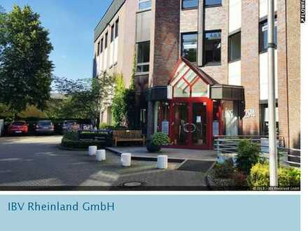 Einzelbüros im Business Park Krefeld