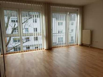 Hochwertiges 1 Zi-Appartement in Bonn Kessenich ab sofort bezugsfertig