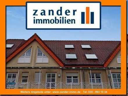 Town - House über drei Etagen mit Terrasse - Arbeiten & Wohnen