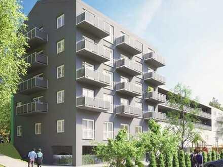 Erstbezug oder Kapitalanlage: Moderne Eigentumswohnung in Landau a. d. Isar