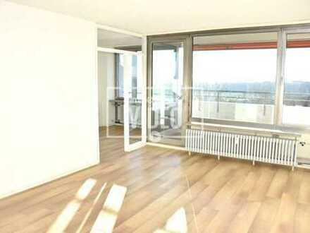 **Helle 3,5-Zimmer-Whg. mit Balkon und TG-Platz**Stuttgart-Asemwald**