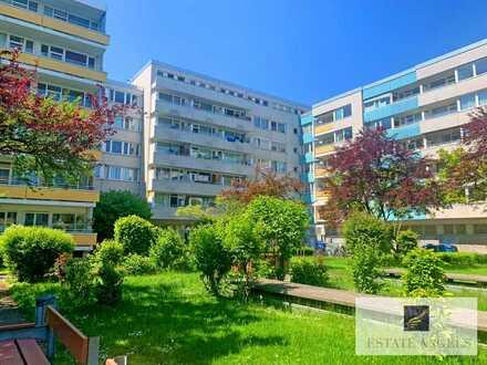 Zentral gelegenes Apartment in U-Bahn-Nähe und S-Bahn-Nähe! Vermietet bis 01.05.22