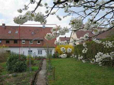 S-Luginsland: Charmantes 2 FH mit dem Flair der 30er Jahre u. wundervollem Garten