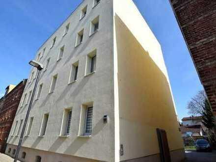 5-Raum Wohnung! TOP Wohnung und TOP Lage mit Garten und Stellplatz