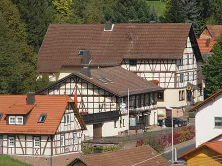 Vielseitig nutzbarer Landgasthof mit Pension