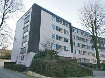 2 Zimmer-Wohnung in zentraler Lage von Wattenscheid!