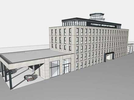 Air Tech Campus Oberpfaffenhofen - Neubau Büroflächen - *Provisionsfrei*