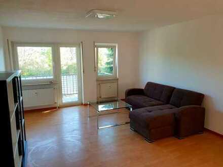 Möblierte Wohnung in HD-Bergheim für Sofortbezug! Erstbezug nach Renovierung