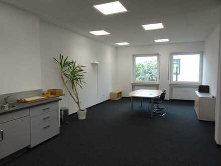 Büroräume in Bamberg