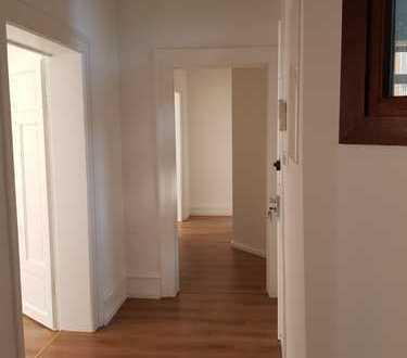 Liebevoll sanierte 3-Zimmer Altbauwohnung in Mannheim, WG-geeignet in Uni-Nähe
