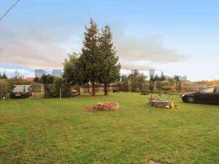 Voll erschlossenes Freizeitgrundstück am Kummerower See wartet auf Ihr persönliches Feriendomizil
