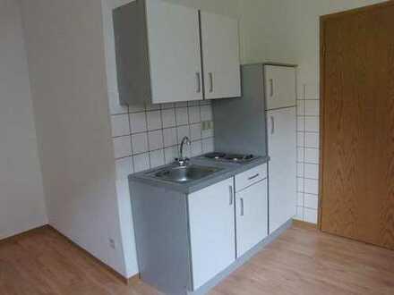 Gemütliche 1-Zimmer-Wohnung mit Pantryküche in der Innenstadt