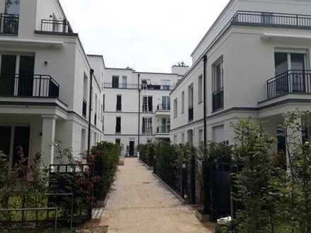 Erstbezug Romanpark, 1 Zimmer Wohnung