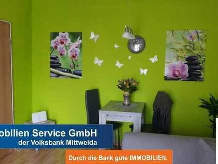 Schöne 3-Raum-Eigentumswohnung mit Balkon in Chemnitz-Gablenz