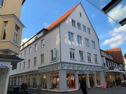Erstbezug / Moderne und großzügige Wohnung in zentraler Lage von Soest
