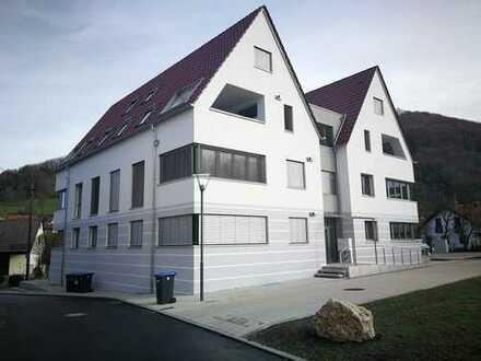 Charmante 2,5 Zi.-Whg in schöner Lage in Gruibingen!!!