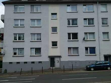 Erdgeschosswohnung in Essen Fronhausen