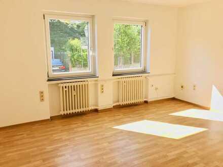 JETZT ZUGREIFEN! 2-Zimmer Erdgeschosswohnung im Zentrum mit Dusch- & Wannenbad!