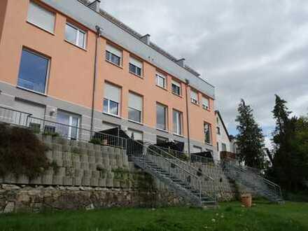 Lichtdurchflutetes Reihenhaus mit Garten und fünf Zimmern im Rhein-Neckar-Kreis, Sinsheim-Hoffenheim