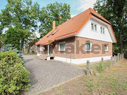 Komfortables EFH in Löcknitz