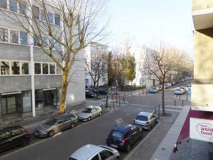 Mehrfamilienhaus mit 10 Wohnungen, 5-geschossig, unterkellert, nahe Klausenerplatz