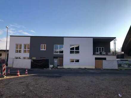 Neues Bürogebäude in Schifferstadt