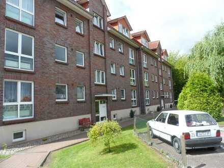 Schöne, geräumige ein Zimmer Wohnung in Güstrow (Kreis), Gnoien