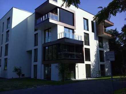 Stilvolle 3-Zimmer-Wohnung mit Balkon und Einbauküche in Potsdam