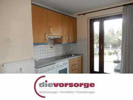 3 -Zimmer-ErdgeschossWohnung in Sulingen zu vermieten!