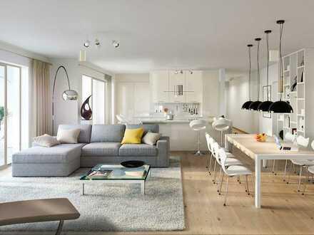 **Großer Garten** Effiziente 5-Zimmer-Wohnung mit gehobener Ausstattung - Perfekt für Ihre Familie!