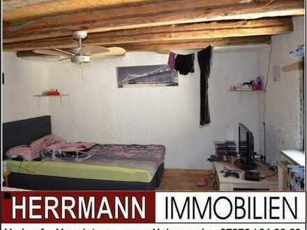 +++ 1 Zimmer-Maisonettenwohnung in Zentrumlage von Bad Bergzabern +++