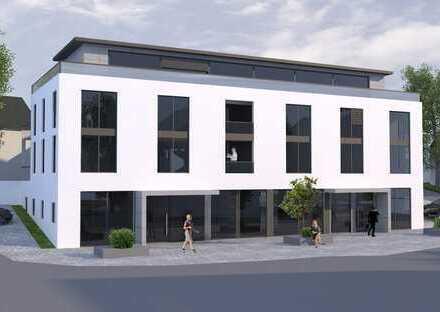Moderne Büro- oder Praxisfläche zentral in der Stadt Bad Marienberg