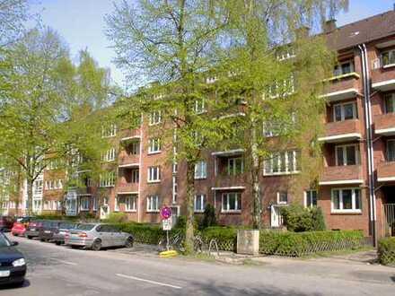 2 Zi. Wohnung Eimsbüttel Besichtigung: Montag, 3. Juni 2019, 19.30 Uhr