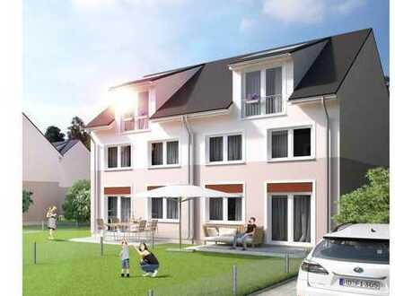 Neuwertig! Doppelhaushälfte in bester Lage am Scharmützelsee, Bad Saarow