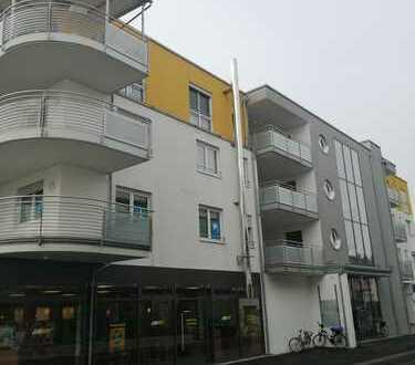 Exklusive, neuwertige 3-Zimmer-Wohnung mit Balkon in Geretsried