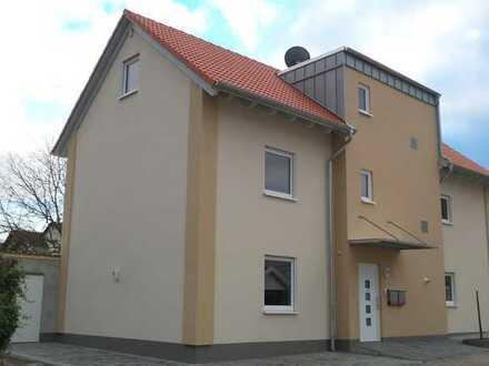 Moderne, ruhige 3 ZKBB in Sulzheim
