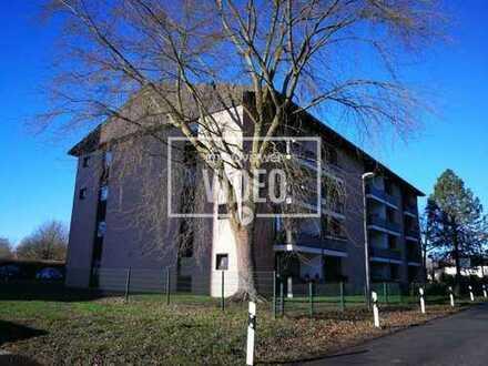 !!! vermietetes zwei-Zimmer Appartment in begehrter Lage, mit Balkon !!!