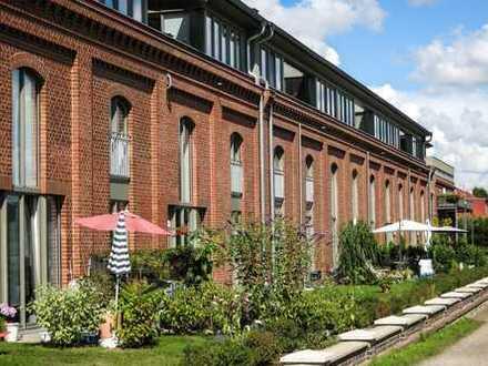 Potsdam,Nauener Vorstadt/Exkl.Reiheneckhaus,144m²Wohnfl.,3Zi.,3Bäder,Ebk.,Galerie,2Terr.,2Stellpl.