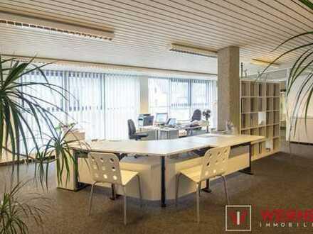 3D-Immobilie: *Helle Bürofläche in zentrumsnaher Lage von Heilbronn*