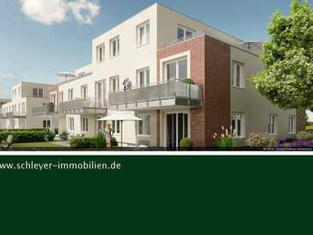 Schöne 3-Zimmer-Wohnung im Abendroth-Quartier, Erstbezug