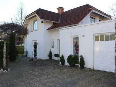 Freistehendes Einfamilienhaus in Bestlage von Senne