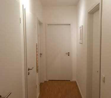Frankenberger - Höfe • Tolle neuwertige 3 Zimmer - Wohnung mit Balkon, Parkett, Bad & Gäste - WC